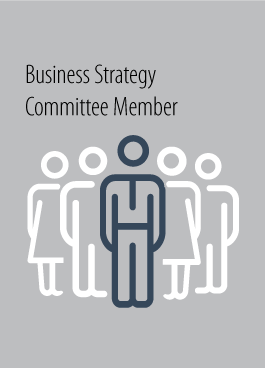 Business Strategy Committee member