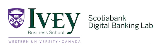 Ivey Scotiabank Digital Banking Lab